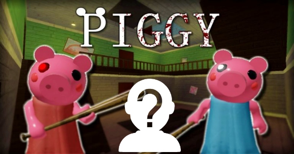 Which Piggy character reflects your true personality?