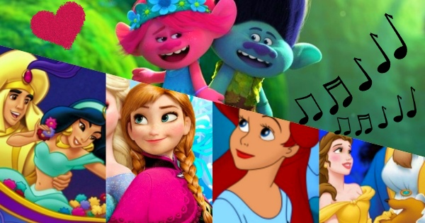 Choose a Disney song and find out what Trolls character would be your BFF