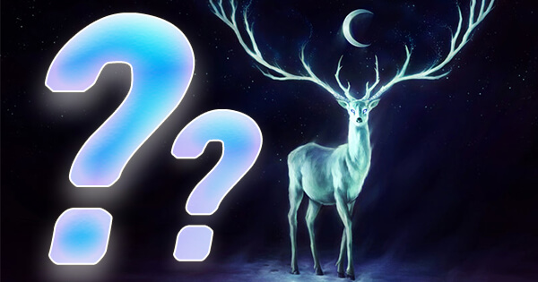 What is Your Mythical Patronus?