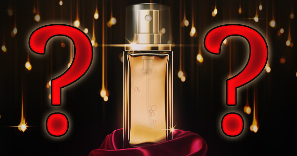 What Perfume Should You Wear?