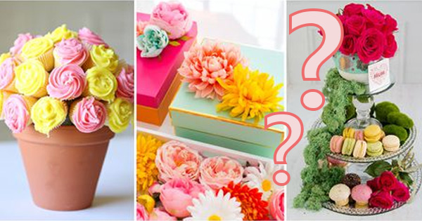 What present should you prepare for Mother's Day?