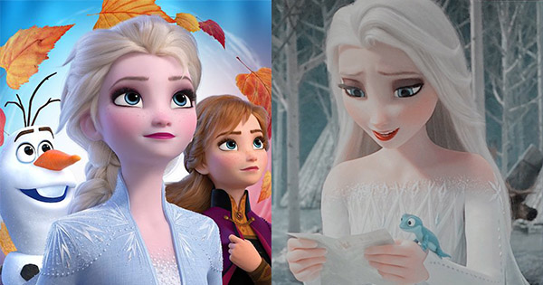 Which Frozen 2 Power Do You Secretly Have?