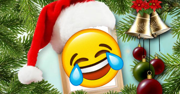 Create your beautiful photo with Christmas hat